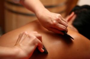 китайского массажа